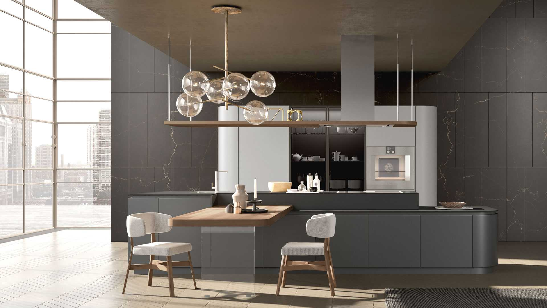 Italian Kitchen Designer Pinecrest By Italian Designer | Blog