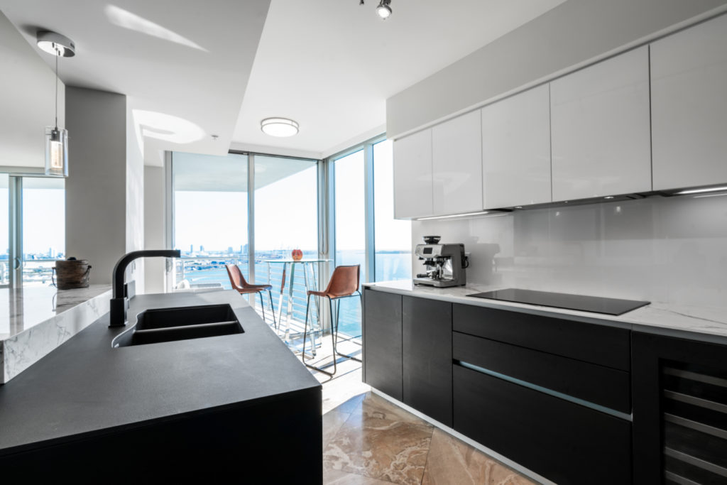 Kitchen - Projects