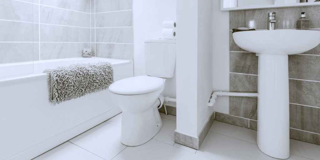 Toilet and Other Plumbing Costs