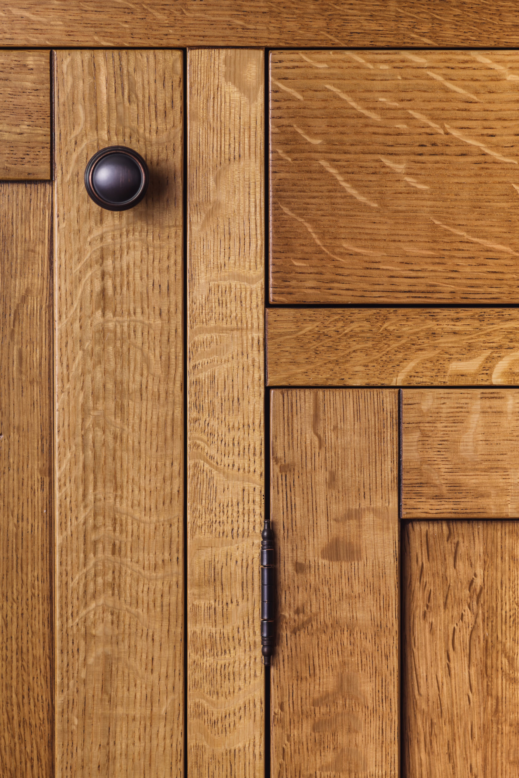 10 Cabinet Door Styles to Consider for Your Kitchen
